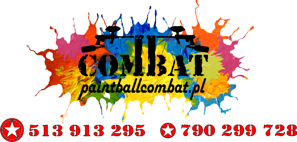 Paintball Combat Lublin Świdnik